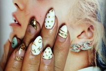 Nail Art / by Evelina Barry