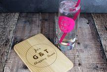 Gin (I love it)