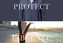 Protect   Liberate