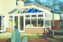 There's nothing like a classic / A new, high-performance glass roof is a great choice when it comes updating your conservatory. It's self-cleaning, thermally efficient and SmartGlass means that it won't get too hot in  the summer and too cold in the winter.