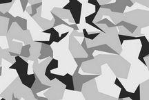 polygon camo