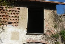 properties to restore  in Italy / Good investment with house and rustic house to restore in Italy