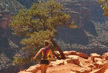 Grand Canyon Running