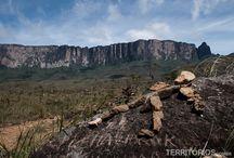 South America / Fotografias que ilustram os artigos do Territorios.com.br. Clicadas por mim e colaboradores