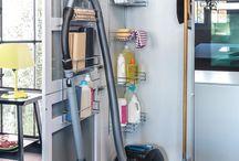 háztartási szekrény