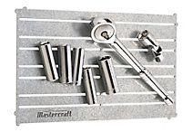 Mastercraft tools and specials