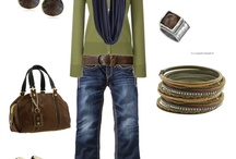 Wardrobe Wish List  / by Beth Vandergrift