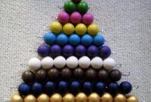 38. Kolorowe schodki