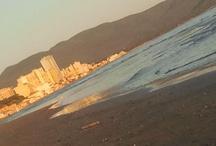 Cerboli Sunset / Un aperitivo sul mare, con il sole che scalda la pelle. Anche questo è Bagno Cerboli!