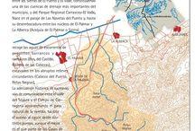 Rutas  / Rutas en la #Región de Murcia