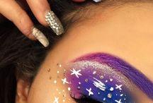 Dress up Makeup