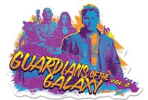 Guardians of the Galaxy ⭐