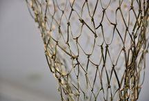 Kupenga  / Maori Netting