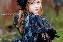 Kids Photography / by Inspired Studios Photography