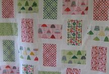 A. Quilting / Quilts