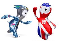 How Happy is London? Olympics