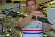 Our favourite rowers.. / Our favourite rowers, tell us who yours are!
