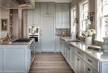 Home - kitchen/dinning