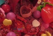 valentine's / by Tammy Hughes