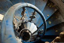 Ladders / Лестницы