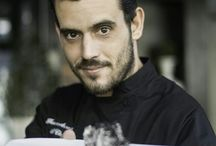 Faus Arroyo Santofimia *Chef *