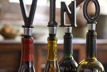 Cool Wine Accessories