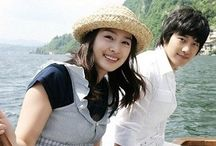 Kim Tae Hee and Rain / Kim Tae Hee and Rain Kissing Compilation