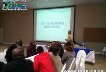 Thembisile Hani Local Municipality Quiz Master and Minute To Win It Team Building Event in Pretoria