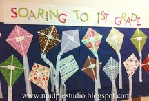 Bulletin boards / by Madison Coble