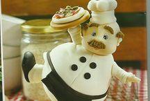 Pasta Cozinheiros