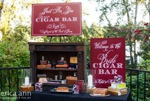 Signature Event Signage / From the gift table to the menu, both vintage and modern signs to suit every taste at weddings or other gatherings.