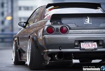Japan machine