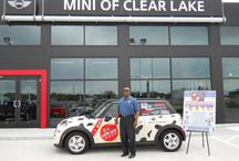 Events / The events that take place at Advantage Mini of Clear Lake