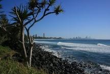Australia / Homesick!