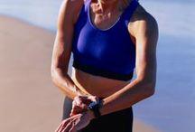 Triathlon training / by Haylee Corfield