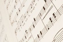 Choir/vocal technique / by Brenda K