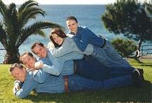 Awkward Family Photo's / by Hikia Dixon