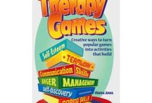 Group Therapy / Group therapy ideas for children, teens, and adults. Specific topics, emotions, and general social skills workbooks, games, and more