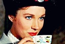 Mary Poppins / Mary Poppins... Praticamente perfetta sotto ogni aspetto !
