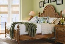Bedroom and Bedding design