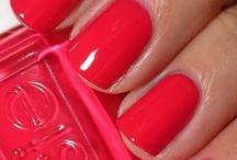 Nails / by Randi Lauren Blackmon