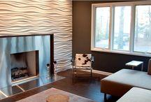 Living Room / by SA Z
