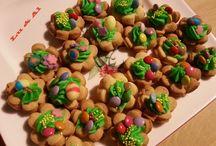 Backen / Hier findest Du alles rund um das Thema backen. Von Muffins, über Cupcakes bis hin zu Kuchen oder gar Torten. Alles was das Bäcker-Herz begehrt.