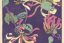 pattern / by sandra {last tango in paris vintage}
