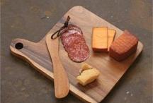 Boards // Cheese // Bread