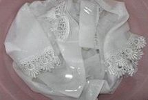 blanquear ropa blanca