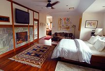 Artistic Inns / Let these bed and breakfasts inspire your creativity.