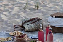 Picnic moments / Enjoy special picnic moments & inspiration