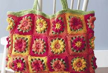 Crochet / Knitting   / by Dalynn Anderson
