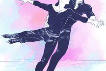 Yuri!!! On Ice